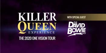 The Killer Queen Experience