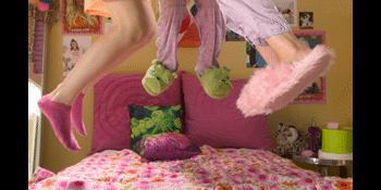 So Freshtival Pyjama Party
