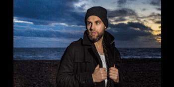 Matinee: Andy McGarvie (Album Launch)