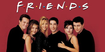 The One Where They Had A Big OL' FRIENDS Pub Quiz Hosted by Andrew Silverwood & Benjamin Maio Mackay