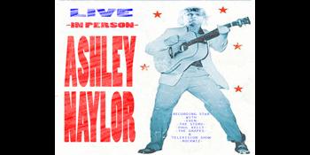 Ashley Naylor