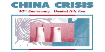 China Crisis (UK)