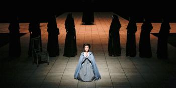 Met Opera: Dialogues des Carmelites