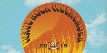 WAVE ROCK WEEKENDER