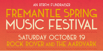 Fremantle Spring Music Festival