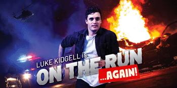 Luke Kidgell