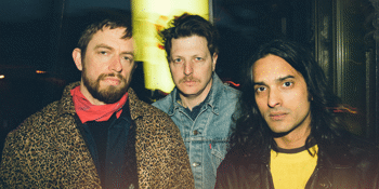 Yeasayer - CANCELLED