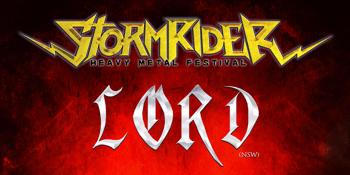Stormrider Heavy Metal Festival 2019