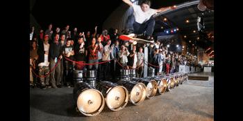Burleigh Keg Jump! Free Event 18+