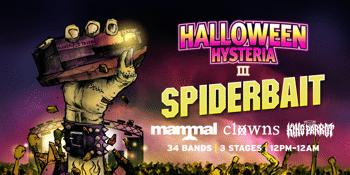 Halloween Hysteria III