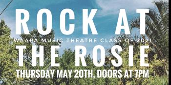 Rock At The Rosie - WAAPA