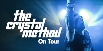 The Crystal Method (USA)