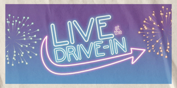 Live At The Drive In - Gold Coast