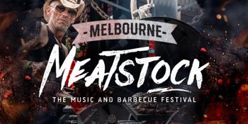 Meatstock Melbourne 2019