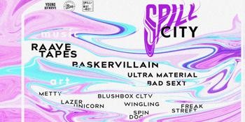 Spill City
