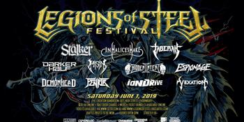 Legions of Steel Festival