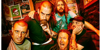KING PARROT – 10 Year Anniversary Tour