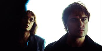 Deep Sea Arcade - 'Blacklight' Album Tour