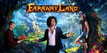 Disney Tribute Night featuring Faraway Land
