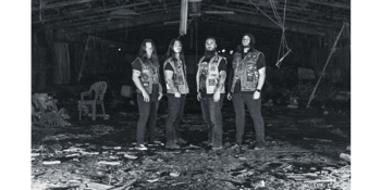 Armata (Album Launch) + Helldump (JPN)
