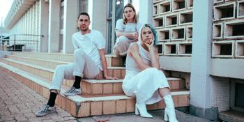 Mal De Mer 'Gone Fishing' EP Launch