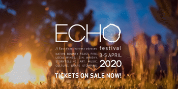 Rescheduled - Echo Festival 2021