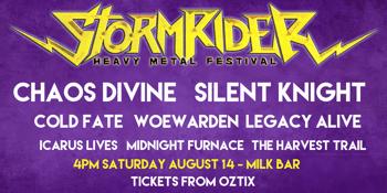 Stormrider Heavy Metal Festival