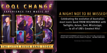 Cool Change The Little River Band Story