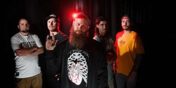 From Crisis To Collapse 'Needlepoint' Australian Tour