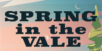 Spring in the Vale