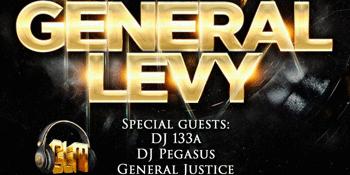 General Levy (UK)