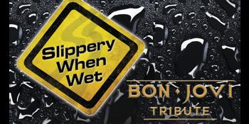 Bon Jovi and Def Leppard Tribute Show