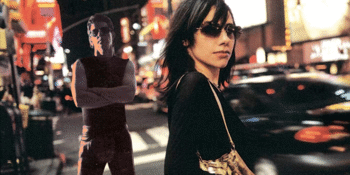 A Night Of PJ Harvey & Lou Reed