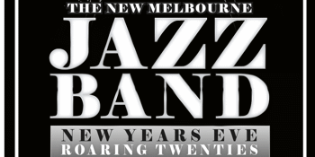 Jazz into the NEW YEAR