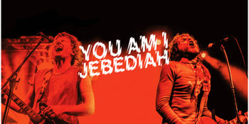 *SOLD OUT* You Am I & Jebediah