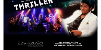 Thriller – The Micheal Jackson Tribute