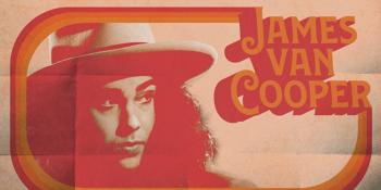 James Van Cooper + Arna Georgia + Lisa De Angelis  - EVENING SHOW