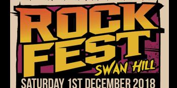 Rockfest Swan Hill