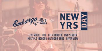 Embargo Bar NYD 2019