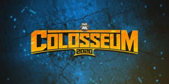 POSTPONED - Colosseum 2020 - Night 1