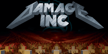 DAMAGE INC: THE AUSTRALIAN METALLICA SHOW