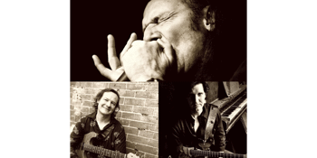 Simon Kinny Lewis Band