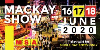 2020 Mackay Show