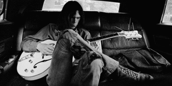 "Neil Young: ""After The Gold Rush"" performed by Cripple Creek *seated show*"