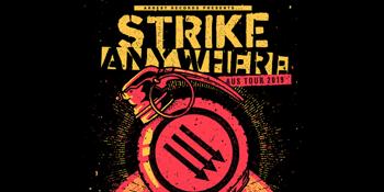 Strike Anywhere
