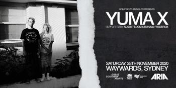 Yuma X - Early Show