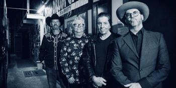 The Splendid Balladeers + Toria Richings - Evening Show
