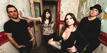 LIFE OF AGONY (USA) & DOYLE (USA)