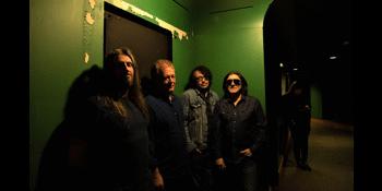 Datura4 – West Coast Highway Cosmic - ALBUM LAUNCH
