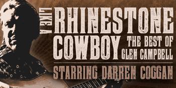 Darren Coggan - Like A Rhinestone Cowboy